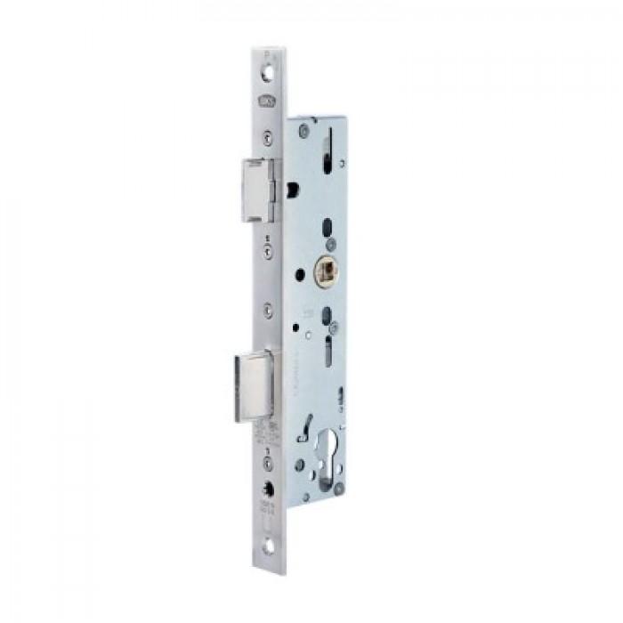 Bks Pipe Frame Fire Door Lock B 18280