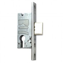 Schuco 241183 Lever Operated U Rail Deadlock