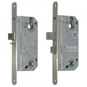 Euro Profile Accessible Scandinavian Lockcases