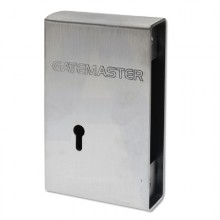 Gatemaster 5CDC Steel Deadlock Case