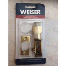Weiser 60 70mm Old Style Replacement Latch