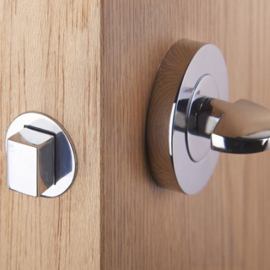 Union Fastlatch Bathroom Privacy Tubular Lock