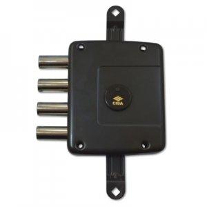 Multi Point Locks