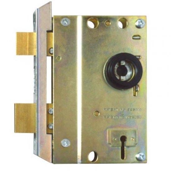 Union BGA Panel Locks