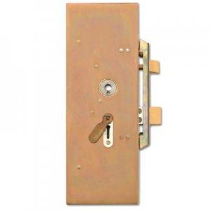 Panel Locks