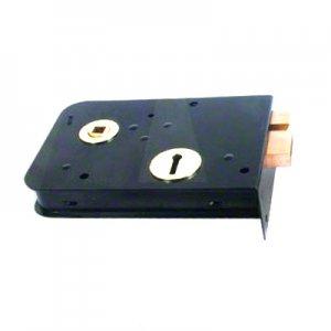 1 Lever Rim Locks