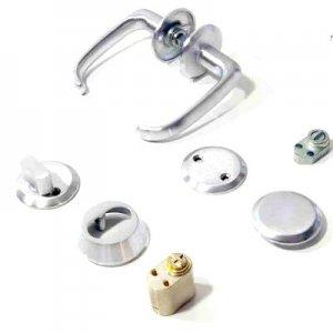 Scandinavian Lock Accessories