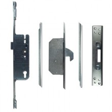 Chameleon Adaptable Retrofit Multipoint Lock Timber 2 Hook + Keeps