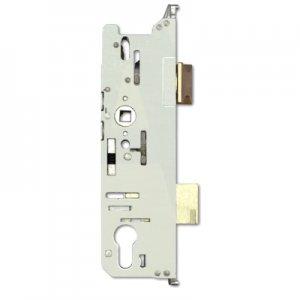 Fuhr Gearbox Centre Lock Cases