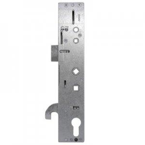 Safeware Gearbox Centre Lock Cases