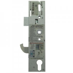 Yale Gearbox Centre Lock Cases