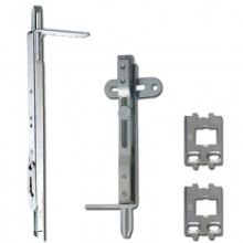 Chameleon French Door & Window Universal Shootbolt