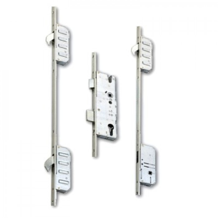 winkhaus cobra entryguard 3 hook multipoint lock 16mm flat
