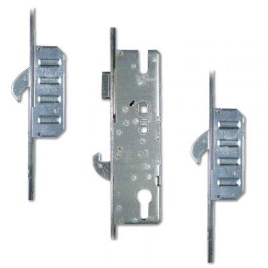 Yale YS170 20mm Radius 3 Hook Multipoint Lock To Suit IG Doors