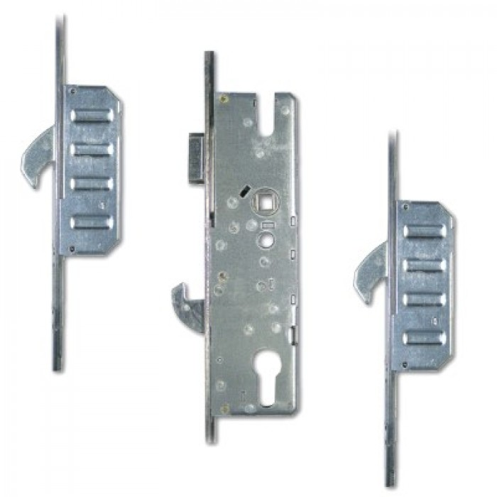 sc 1 st  R and R Security & Yale YS170 20mm Radius 3 Hook Multipoint Lock To Suit IG Doors