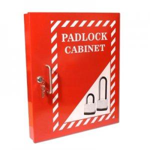 Lockout Padlock Cabinet