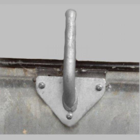 Wheelie Bin Direct Forest Lock