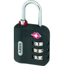 Abus 147TSA Combination Luggage Padlock