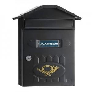 Arregui Post Boxes