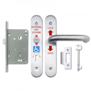 Radar Locks & Keys