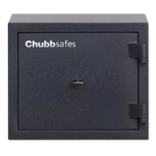 Chubbsafes Home Safe S2 30P Burglary & Fire Resistant Safes