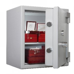 Euro Grade 3 £35,000 Cash Rated Safes