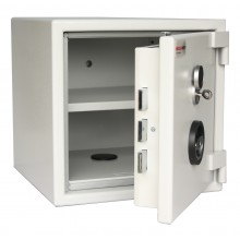 Euro Grade 0035K Freestanding Safe