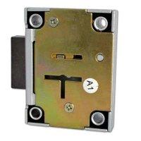 Asec 7 Lever Safe Lock