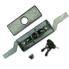 Steel Line Inline Steel Roller Door Lock
