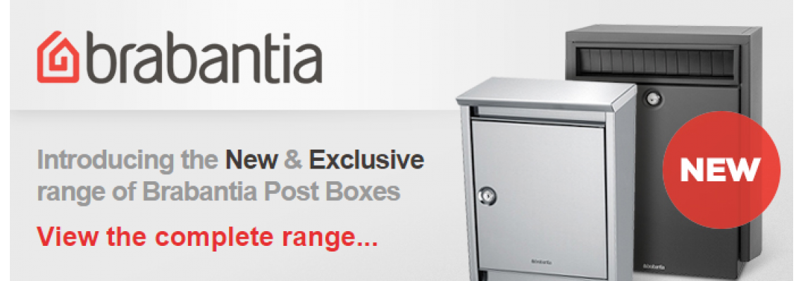Barbantia - Postboxes