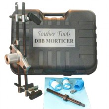 Lock Fitting Mortice Jig