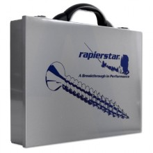 Rapierstar Woodscrew 12 Screws Repair Case Kit