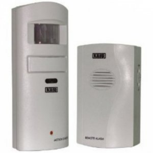 Battery Operated Stand Alone Alarms