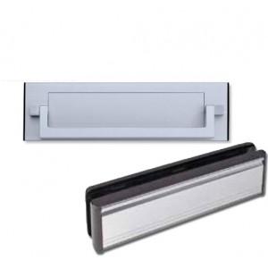 Letter Plates & Door Flaps