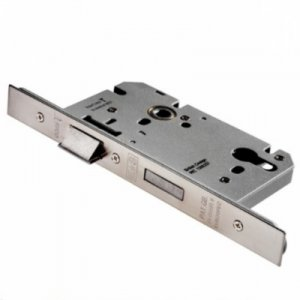 Fire Rated Din Lock Cases