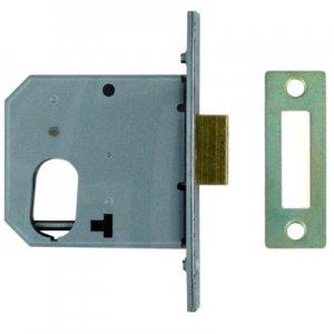 Union Cylinder Lock Cases