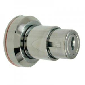 Glass Cabinet Locks
