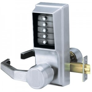 Digital Door Locks and Keypads