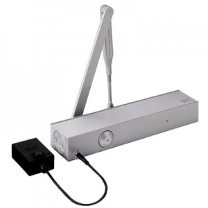 Electro Magnetic Closers