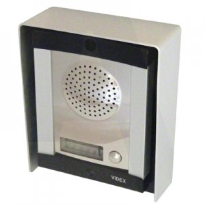 Audio Door Entry