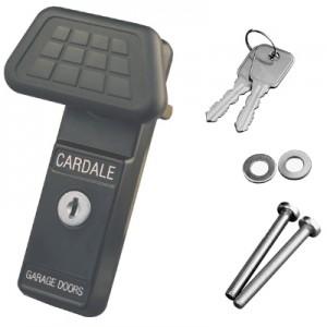 Garage Locking Handles