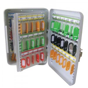 Key Cabinets - Lock Boxes - Cash Boxes
