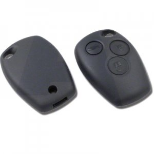 Vauxhall Remote Cases