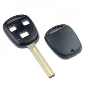 Lexus Remote Cases