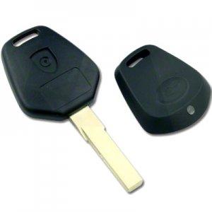 Porsche Remote Cases