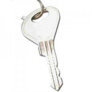 Lowe and Fletcher LF2 Cabinet Keys
