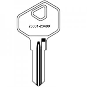 Lowe and Fletcher LF27 Cabinet Keys