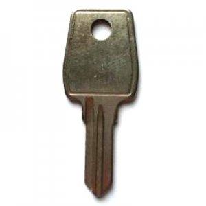 Lowe and Fletcher LF37 Cabinet Keys