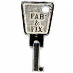 Fab & Fix Window Keys