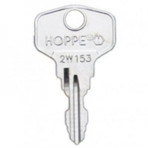 Hoppe Window Keys